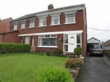11 Church Crescent, Bangor, Co. Down, BT20 3EF - Semi-Detached House / 3 Bedrooms, 1 Bathroom / £124,950
