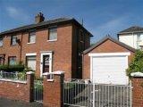 8 Graymount Park, Newtownabbey, Co. Antrim, BT36 7DT - Semi-Detached House / 3 Bedrooms, 1 Bathroom / £54,950