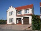 12 Bashfordsland, Carrickfergus, Co. Antrim, BT38 9TH - Detached House / 5 Bedrooms, 1 Bathroom / £324,950