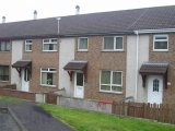 27 Balligan Gardens, Bangor, Co. Down, BT19 1PY - Terraced House / 3 Bedrooms, 1 Bathroom / £139,950