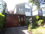35 Castle Avenue, Swords, North Co. Dublin - Detached House / 4 Bedrooms, 1 Bathroom / €325,000