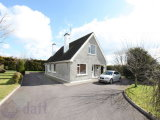 Leachtneill, Crookstown, West Cork, Co. Cork - Detached House / 3 Bedrooms, 3 Bathrooms / €275,000