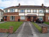 62 Liffey Drive, Lucan, West Co. Dublin - Townhouse / 3 Bedrooms, 3 Bathrooms / €175,000
