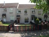 55 RATHGLYNN, STILES, Antrim, Co. Antrim, BT41 1LB - Terraced House / 3 Bedrooms, 1 Bathroom / £72,500