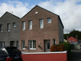 28 Brooklodge Grove, Glanmire, Co. Cork - Semi-Detached House / 3 Bedrooms, 1 Bathroom / €115,000