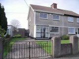 37, Chanel Avenue, Artane, Dublin 5, North Dublin City, Co. Dublin - Semi-Detached House / 3 Bedrooms, 2 Bathrooms / €245,000