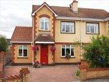 12 Hazelwood, Ennis, Co. Clare - Semi-Detached House / 4 Bedrooms, 3 Bathrooms / €149,000