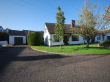 5 Inverary Valley, Larne, Co. Antrim, BT40 3BJ - Bungalow For Sale / 4 Bedrooms, 1 Bathroom / £135,000