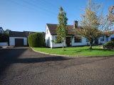 5 Inverary Valley, Larne, Co. Antrim, BT40 3BJ - Bungalow For Sale / 4 Bedrooms, 1 Bathroom / £135,000
