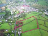 Development Site At Tanderagee, Kells Road, Bailieborough, Ballyjamesduff, Co. Cavan - Site For Sale / null / €1,900,000