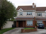 1 Del Val Court, Sutton, Dublin 13, North Dublin City, Co. Dublin - Semi-Detached House / 3 Bedrooms, 2 Bathrooms / €320,000