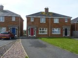 17 Demesne Avenue, Downpatrick, Co. Down - Townhouse / 3 Bedrooms, 2 Bathrooms / £129,950