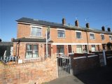 21 Springfield Crescent, Ballymurphy, Belfast, Co. Antrim, BT12 7EJ - Terraced House / 3 Bedrooms, 1 Bathroom / £89,950
