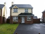 26 Mullaghboy Glen, Magherafelt, Co. Derry, BT45 5GX - Detached House / 4 Bedrooms, 1 Bathroom / £169,950