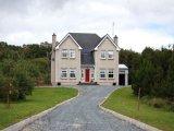 Massreagh, Kilmacrenan, Co. Donegal - Detached House / 5 Bedrooms, 3 Bathrooms / €250,000
