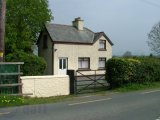 Kill, Tullow, Co. Carlow - House For Sale / 2 Bedrooms, 1 Bathroom / €90,000
