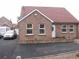 7 Granary Court, Coleraine, Co. Derry, BT51 3TS - Detached House / 4 Bedrooms, 1 Bathroom / £230,000