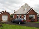 7 Newbridge Park, Coleraine, Londonderry, Co. Derry, BT52 1PJ - Detached House / 3 Bedrooms, 2 Bathrooms / £140,000