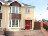69 Longshore Drive, Jacobs Island, Blackrock, Cork City Suburbs, Co. Cork - Semi-Detached House / 4 Bedrooms / €320,000