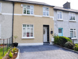 83 Shelmartin Avenue, Marino, Dublin 3, North Dublin City - Terraced House / 3 Bedrooms, 2 Bathrooms / €329,950
