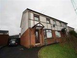 102 Hawthorn Glen, Hannahstown, Belfast, Co. Antrim, BT17 0WH - Semi-Detached House / 3 Bedrooms, 1 Bathroom / £134,950
