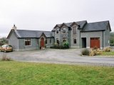 33d Teconnaught Road, Crossgar, Co. Down, BT30 8QB - Detached House / 4 Bedrooms, 1 Bathroom / £325,000