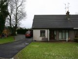 12 Coolshinney Close, Magherafelt, Co. Derry, BT45 5DR - Semi-Detached House / 3 Bedrooms, 1 Bathroom / £170,000