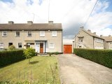 49 Pearse Park, Sallynoggin, South Co. Dublin - End of Terrace House / 3 Bedrooms, 2 Bathrooms / €235,000