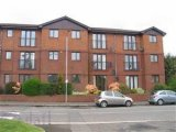 Apt 27 Lockside Court, Stranmillis, Belfast, Co. Antrim, BT9 5GQ - Apartment For Sale / 2 Bedrooms, 1 Bathroom / £115,000