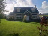Carnmore, Oranmore, Co. Galway - Detached House / 4 Bedrooms, 2 Bathrooms / €370,000
