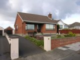 6 Rose Park, Newtownards, Co. Down - Bungalow For Sale / 3 Bedrooms, 1 Bathroom / £220,000