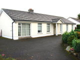 Lisieux, Ballymurphy Road, Tullow, Co. Carlow - Detached House / 4 Bedrooms, 2 Bathrooms / €155,000