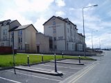 48 Marine Court, Bundoran, Co. Donegal - Apartment For Sale / 2 Bedrooms, 1 Bathroom / €55,000