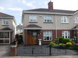 51 Old County Glen, Crumlin, Dublin 12, South Dublin City, Co. Dublin - End of Terrace House / 3 Bedrooms, 2 Bathrooms / €220,000