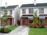 38 The Walk, Herons Wood, Carrigaline, Co. Cork - Semi-Detached House / 3 Bedrooms, 2 Bathrooms / €188,000