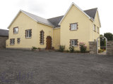 Kernow House, Coolkenno, Tullow, Co. Carlow - Detached House / 4 Bedrooms, 1 Bathroom / P.O.A