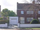 93 Braemor Road, Churchtown, Dublin 14, South Dublin City - Semi-Detached House / 3 Bedrooms, 1 Bathroom / €395,000
