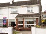 108 Orlynn Park, Lusk, North Co. Dublin - Semi-Detached House / 4 Bedrooms, 2 Bathrooms / €310,000