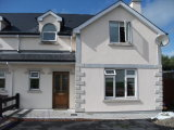 28 Woodglade, Fenagh, Co. Carlow - Semi-Detached House / 3 Bedrooms, 3 Bathrooms / €100,000
