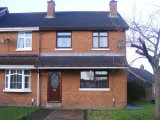12 Macgill Court, Cityside, Londonderry, Co. Derry, BT48 0QY - End of Terrace House / 3 Bedrooms, 1 Bathroom / £49,950