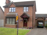 219 MEADOWLANDS, Antrim, Co. Antrim - Detached House / 4 Bedrooms, 1 Bathroom / £169,950