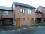 27 Altnagarron Mews, Glencairn, Belfast, Co. Antrim, BT13 3TN - Townhouse / 3 Bedrooms, 2 Bathrooms / £119,950