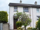 43 Seacash Drive, Parkhall, Antrim, Co. Antrim - End of Terrace House / 3 Bedrooms, 1 Bathroom / £77,950