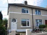 297 Kildare Road, Crumlin, Dublin 12, South Dublin City, Co. Dublin - End of Terrace House / 2 Bedrooms, 1 Bathroom / €145,000