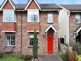 55 Castlefarm, Shankill, South Co. Dublin - Semi-Detached House / 4 Bedrooms, 3 Bathrooms / €399,000