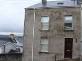 1 Clifton Street, Londonderry, Co. Derry - End of Terrace House / 3 Bedrooms, 1 Bathroom / £135,000