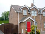 11 Scarvagh Locks, Portadown, Co. Armagh, BT63 6NB - Townhouse / 3 Bedrooms / £167,500
