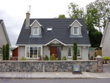 2 Arbour Mews, Glanworth, Co. Cork - Detached House / 3 Bedrooms, 2 Bathrooms / €195,000