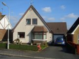 19 Turnberry Green, Tandragee, Co. Armagh, BT62 2EG - Detached House / 4 Bedrooms, 1 Bathroom / £130,000