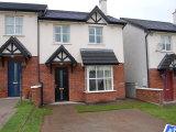 85 Glencullen, Duntahane Road, Fermoy, Co. Cork - Terraced House / 3 Bedrooms, 1 Bathroom / €145,000